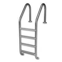 4-Step Standard Ladder w/ Sure Step (L4049S)