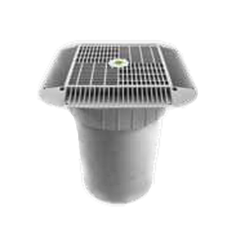 Aquastar; 12 X 12 WITH 6IN DEEP SOCKET SUMP; AS1216101F