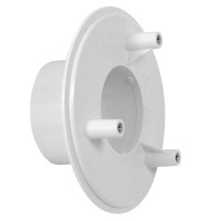 Aquastar; 4IN ROUND SUCTION OUTLET W/2IN; AS420SI101