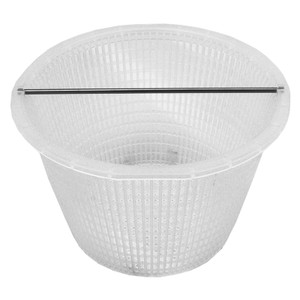 Aquastar; SKIMMER BASKET WITH STAINLESS STEEL HANDLE; SK6
