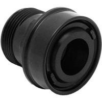 Aquastar; 1/2IN EXTENDER WITH 1 1/4IN THREADED END (FITS SWIMQUIP # 8429-14)/1IN ORIFICE; BSASD102