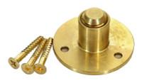 Meyco Brass Wood Deck Anchor w/ 3 Screws per Anchor (BCA1W)
