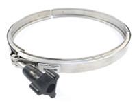 Valpak; ULTRA FLOW VOLUTE CLAMP W/KNOB; V38163