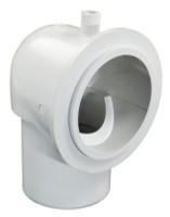 """Val-Pak 1.5"""" Collection Elbow for DE Filters V34-130 ( VAL-051-9735)"""