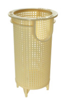 Valpak; PUMP BASKET PENTAIR CHALLENGER PUMP PLASTIC; V36192