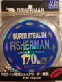 Fisherman SUPER STEALTH SHOCK LEADER