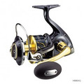 Brand new Stella 14000XG straight from Japan to you.  This is the Japanese Domestic model and it will be delivered to you via Fed Ex by March 30th, a full FOUR months before the average US fisherman has access to this reel.