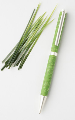 Wheatgrass Pen