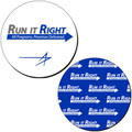 Run It Right Coaster Set
