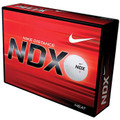 Nike NDX Heat Golf Ball