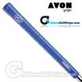 Avon Chamois II Grips - Blue