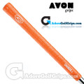 Avon Chamois II Grips - Orange