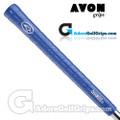 Avon Chamois II Jumbo Grips - Blue