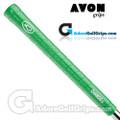Avon Chamois II Jumbo Grips - Green