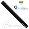 Pure Grips The Big Dog Jumbo Putter Grip - Black