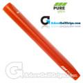 Pure Grips The Big Dog Jumbo Putter Grip - Orange