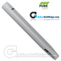 Pure Grips The Big Dog Jumbo Putter Grip - White
