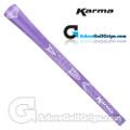 Karma Sparkle Undersize / Ladies Grips - Purple