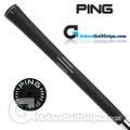 "Ping 5L 360 Standard (White Code -0/0"")  Grips - Black / White"