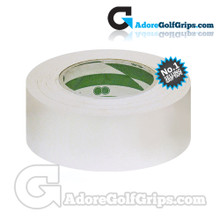 """Premium Double Sided Golf Grip Tape - 2"""" x 36 Yards Roll"""