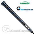 Lamkin Wrap-Tech Grips - Black / Blue