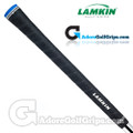 Lamkin UTx Wrap Full Cord Grips - Black