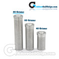 Lead Counterbalance Weights - 80 Grams