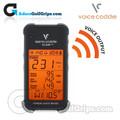 Voice Caddie Swing Caddie Launch Monitor SC200 PLUS - Grey