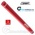 Garsen Golf G-Pro Edge Midsize Putter Grip - Red