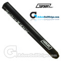 Garsen Golf G-Pro Ultimate Non-Taper Midsize Putter Grip - Black