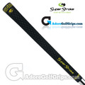 SuperStroke S-Tech Midsize Grips - Black / Yellow