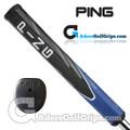 Ping PP65 Jumbo Pistol Putter Grip By Winn - Black / Blue / White