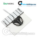 The GolfWorks Putter Grip Alignment Board