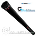 Forward Golf Club Grips - Black / Red