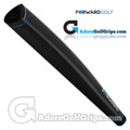 Forward Golf Jumbo V-Shape Light Putter Grip - Black / Blue