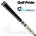 Golf Pride Decade Multi Compound Midsize Grips - White