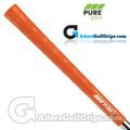 Pure Grips DTX Standard Grips - Orange