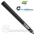 Pure Grips Pro Midsize Grips - Black