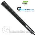 Pure Grips DTX Midsize Grips - Black