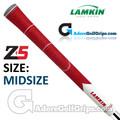 Lamkin Z5 Multicompound Cord Midsize Grips