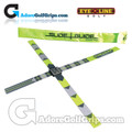 EyeLine Golf Slide Guide Putting Aid