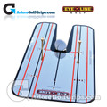 "EyeLine Golf Alignment Mirror Putting Aid - Large 17.50"" x 9.25"""