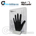 Golf Mechanix Golf Grip Sizing Guide