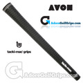Avon Tacki-Mac Tour Select Midsize Grips - Black