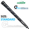 Lamkin Wrap-Tech Grips - Black / White