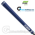 Pure Grips Pro Undersize / Ladies Grips - Nassau Navy