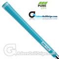 Pure Grips Pro Undersize / Ladies Grips - Birdie Blue