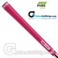 Pure Grips Pro Undersize / Ladies Grips - Pure Pink