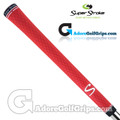 SuperStroke S-Tech Grips - Red / Black / White