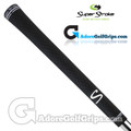 SuperStroke S-Tech Midsize Grips - Black / White